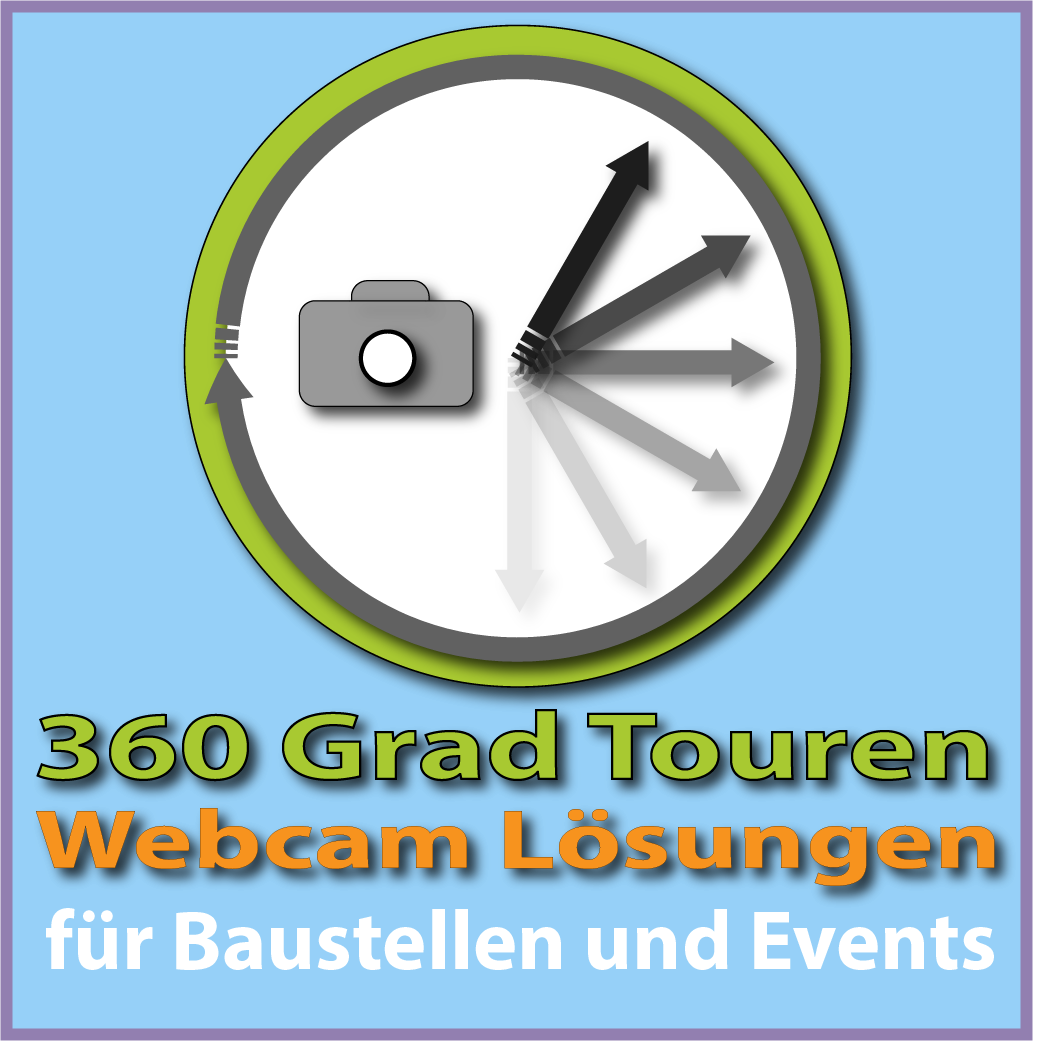 360° Touren – Webcam Lösungen
